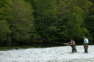 speycasting lessons
