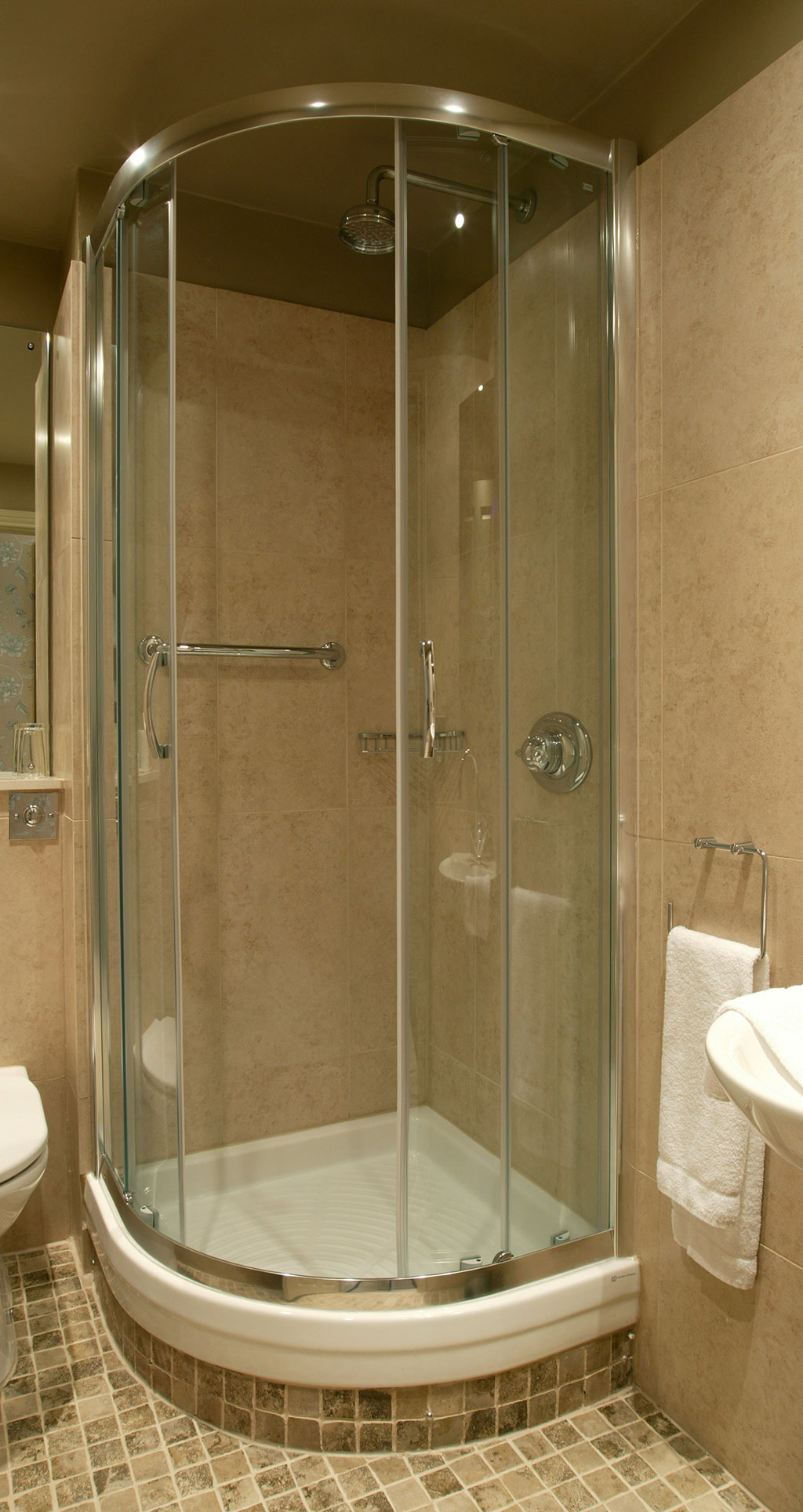 shower single room 5