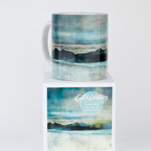 Skye from Bealach Na Ba Applecross Mug