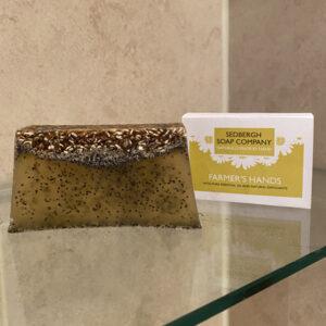 Farmer's Hand Soap Bar