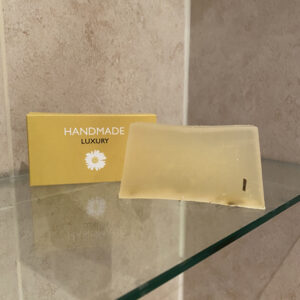 Lemongrass Boxed Soap Bar