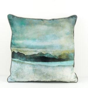 Skye from Applecross Cushion