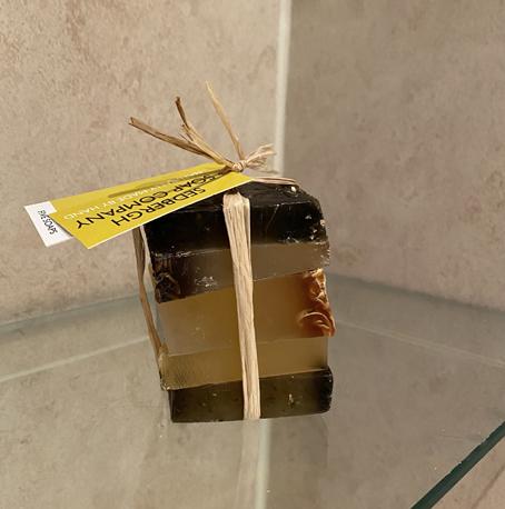 Soap Stack