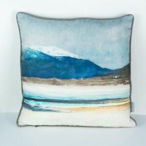 Winter Luskentyre Cushio