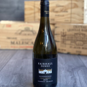 airhall Downs - 2019 Sauvignon Blanc