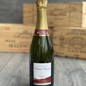 Roland Chardin Champagne