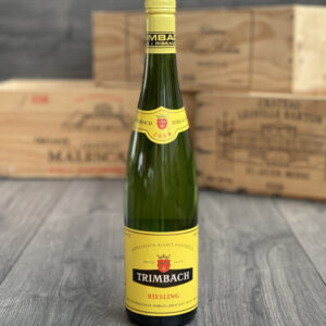 Trimbach 2018 Riesling